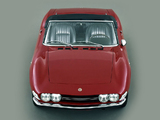 Pictures of Fiat Dino Spider 2400 1969–72