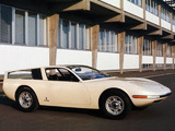 Fiat Dino Parigi 1967 wallpapers