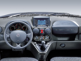 Fiat Doblò Panorama (223) 2000–05 photos