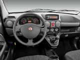 Fiat Doblò BR-spec (223) 2009 images