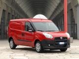 Images of Fiat Doblò Cargo Maxi (263) 2010