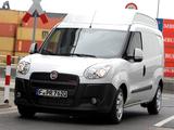 Images of Fiat Doblò Cargo XL (263) 2012