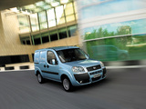 Photos of Fiat Doblò Cargo (223) 2005