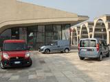 Photos of Fiat Doblò