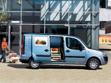 Pictures of Fiat Doblò Cargo Maxi (223) 2005–09