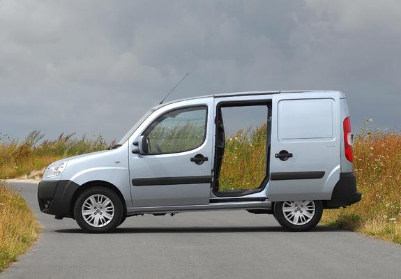 Pictures Of Fiat Dobl Cargo Uk Spec 223 200509