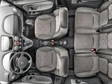 Pictures of Fiat Doblò Adventure (223) 2009