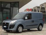 Pictures of Fiat Doblò Cargo (263) 2010