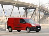 Fiat Doblò Cargo Maxi (263) 2010 wallpapers
