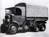 Fiat 612 Dovunque 33 1932–34 images
