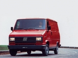 Fiat Ducato Van 1981–89 photos