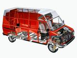 Fiat Ducato Maxi 1981–89 pictures