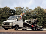 Fiat Ducato Tow Truck 1989–94 photos