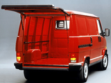 Fiat Ducato Van 1989–94 wallpapers