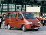 Fiat Ducato Panorama 1994–2002 images