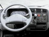 Fiat Ducato Van 1994–2002 pictures