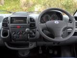 Fiat Ducato Van SWB AU-spec 2002–06 images
