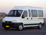 Fiat Ducato Bus AU-spec 2002–06 images