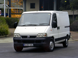 Fiat Ducato Van AU-spec 2002–06 photos