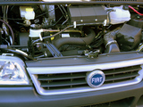 Fiat Ducato Maxi Van AU-spec 2002–06 pictures