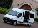 Fiat Ducato Bus AU-spec 2002–06 wallpapers