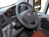 Fiat Ducato Van UK-spec 2006 images