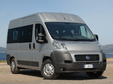 Fiat Ducato Panorama 2006 photos