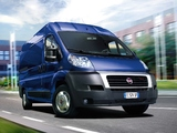 Fiat Ducato Van 2006 photos