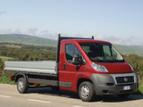 Fiat Ducato Pickup 2006 photos