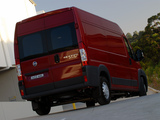 Fiat Ducato Van AU-spec 2006 wallpapers