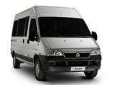 Fiat Ducato Multijet Economy Minibus High Roof 2010 images