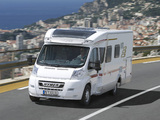 Hymer Tramp CL 2010 pictures