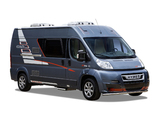 Hymer Car 322 GTline 2011 pictures