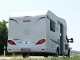 Knaus Sky Wave 2011 pictures