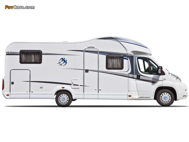 Knaus Sky Wave 2011 pictures (640 x 480)