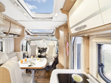 Hymer Tramp Premium 50 2012 images