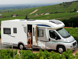 Chausson Sweet Cosy 2012 photos