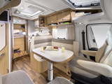 Hymer Tramp Premium 50 2012 pictures