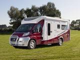 Jayco Conquest 2012 wallpapers