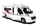 Kabe Travel Master 750 T 2012 wallpapers