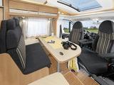 Dethleffs Globebus T 2013 photos