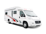 Kabe Travel Master 740 LXL 2013 photos