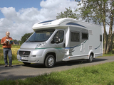 Chausson Welcome 69 2013 pictures