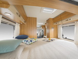 Hymer Compact 404 2013 pictures