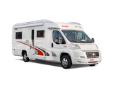 Kabe Travel Master 700 LXL 2013 pictures