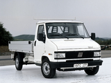 Images of Fiat Ducato Pickup 1989–94