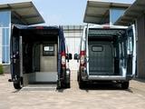 Images of Fiat Ducato Van LWB 2006
