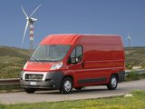 Images of Fiat Ducato Van 2006