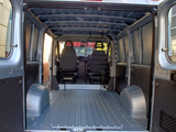 Images of Fiat Ducato Van SWB AU-spec 2006