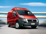 Images of Fiat Ducato Van UK-spec 2006